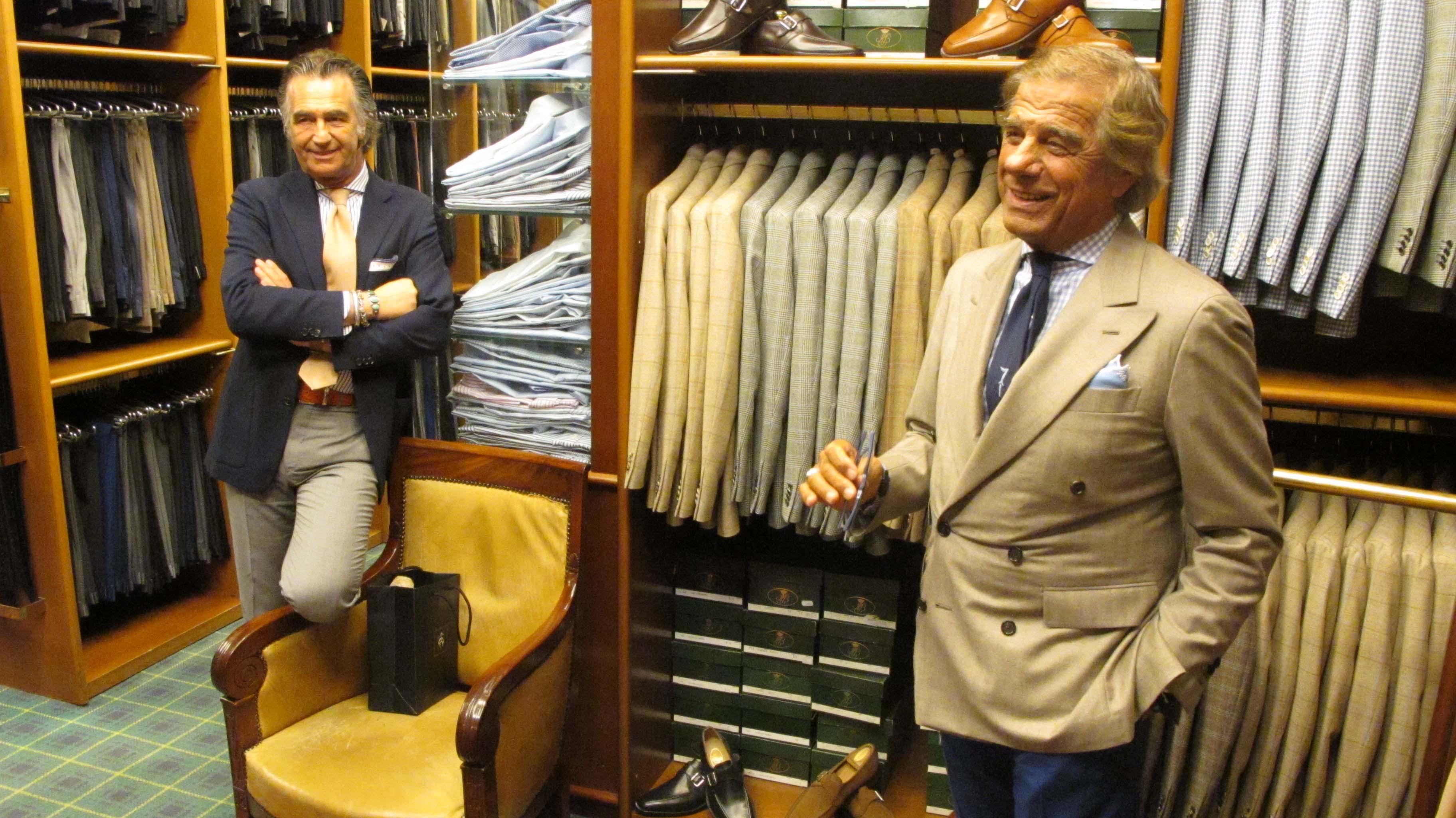 in vendita all'ingrosso cerca il più recente modelli di grande varietà Lino Ieluzzi: welcome to Al Bazar Milano – Gentleman Chemistry