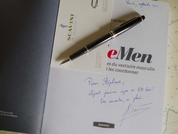 Mode Men, JulienScavini