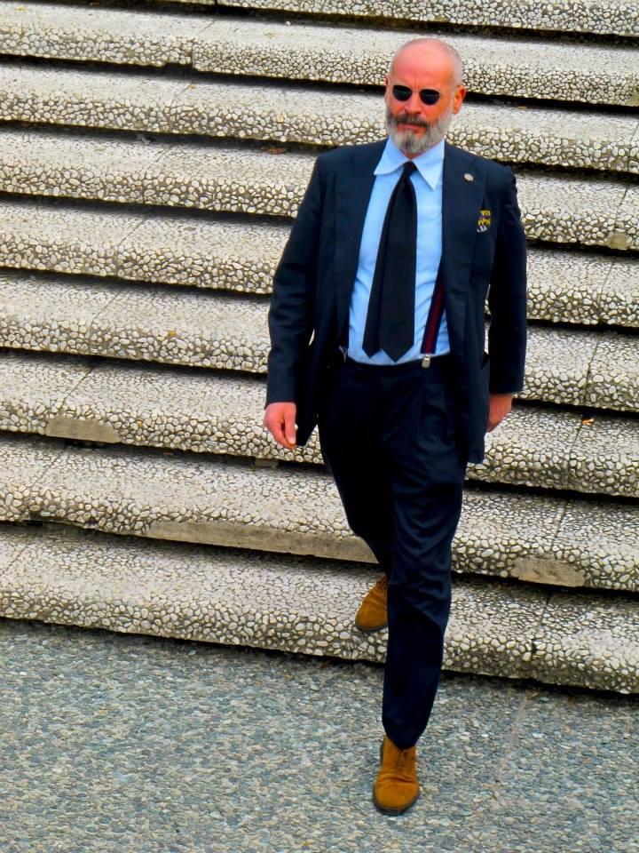 interview Antonio Rossi, Il travaso delleidee