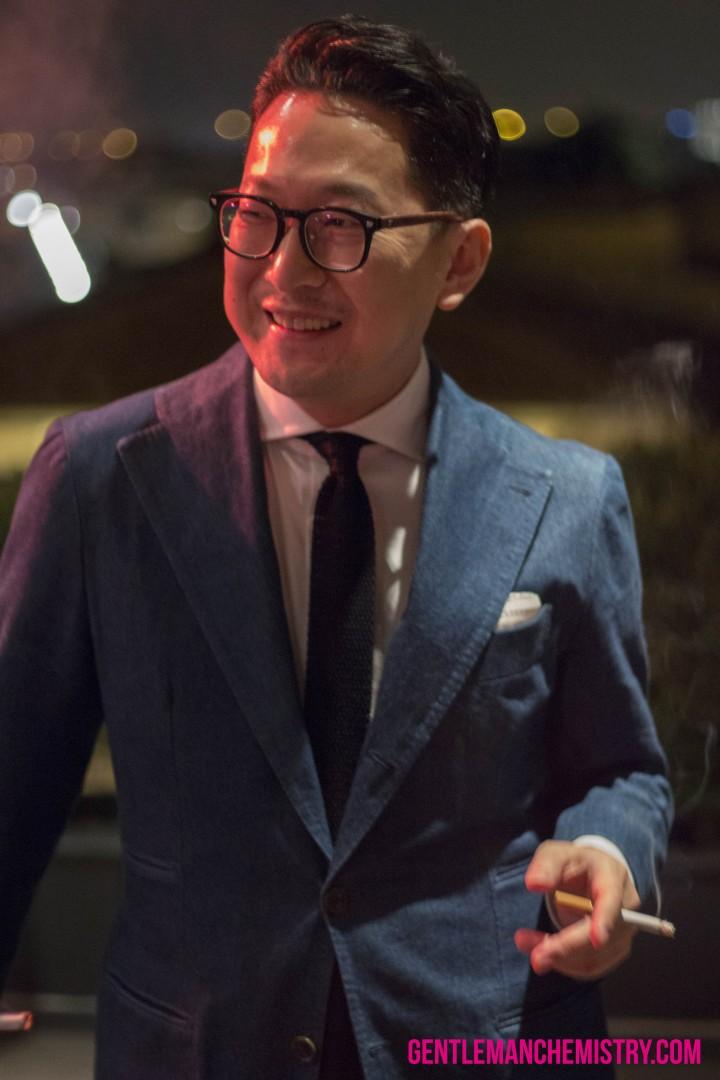 Alan Nam
