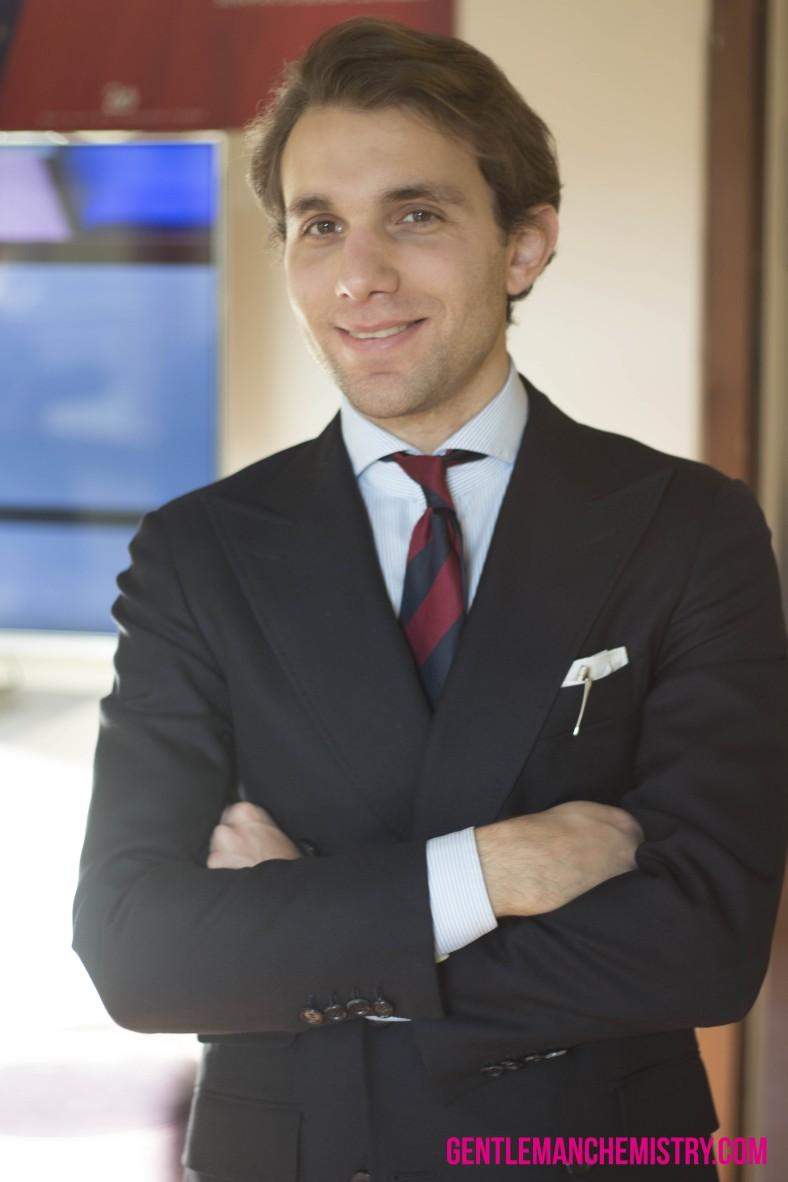 Alex Botré