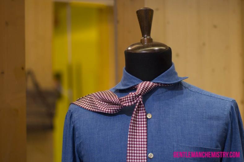 Avino Shirt