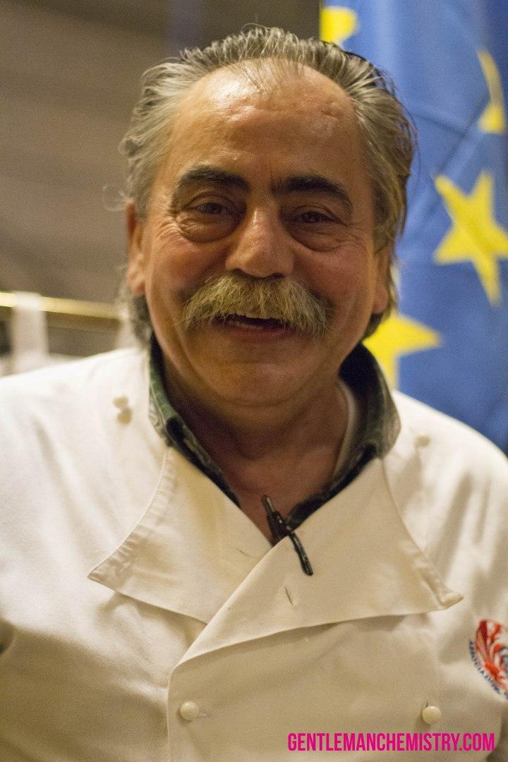 Chef Da Lino