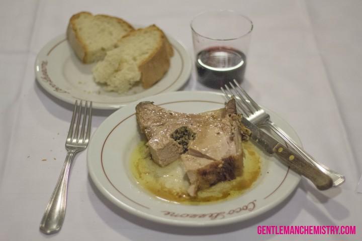coco lezzone Arista