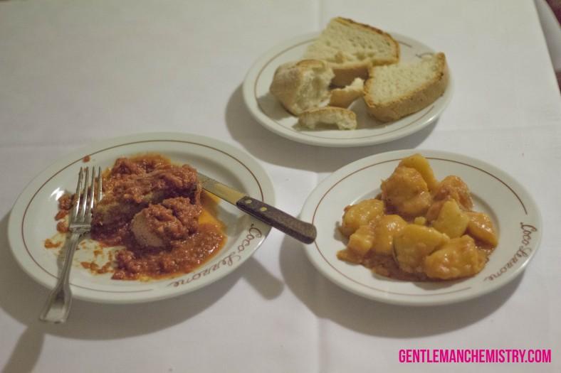 coco lezzone crochette carne e patate