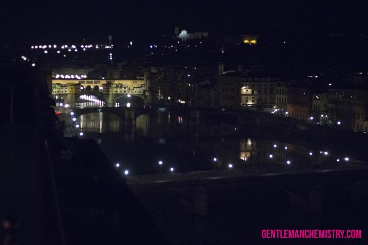 Firenze Tetto Westin