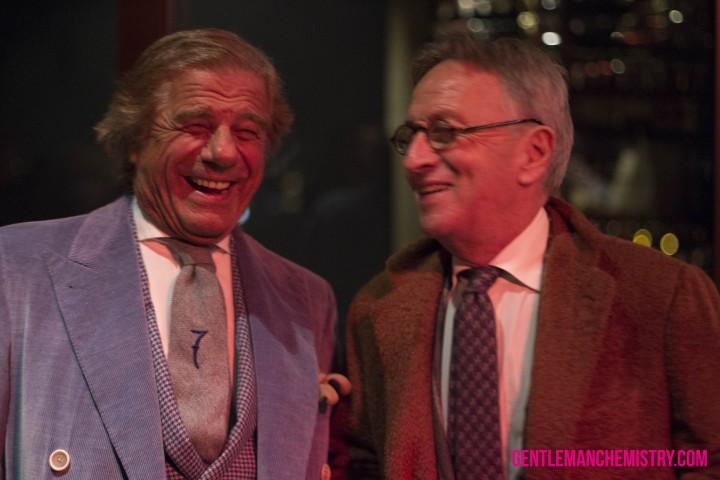 Lino & Erricp