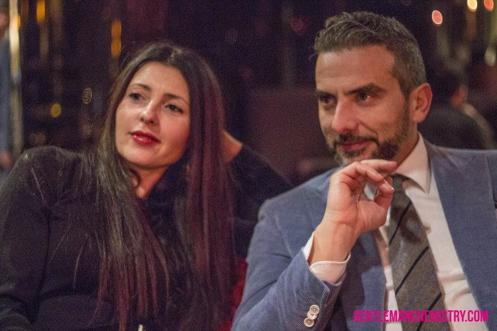 Veronica & Massimiliano