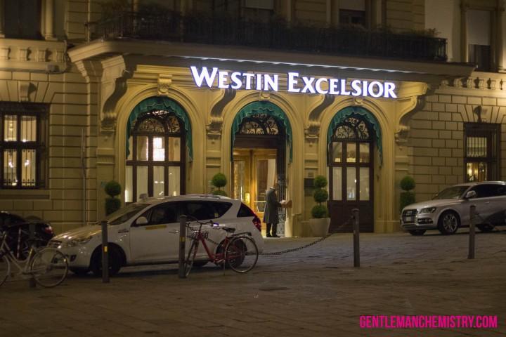 Westin Excelsior