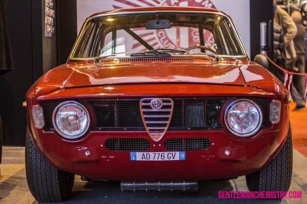 Alfa Rossa
