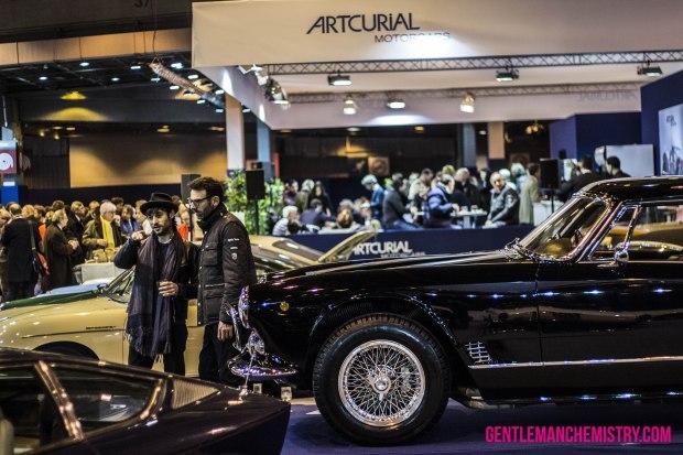 Artcurial Motorcars