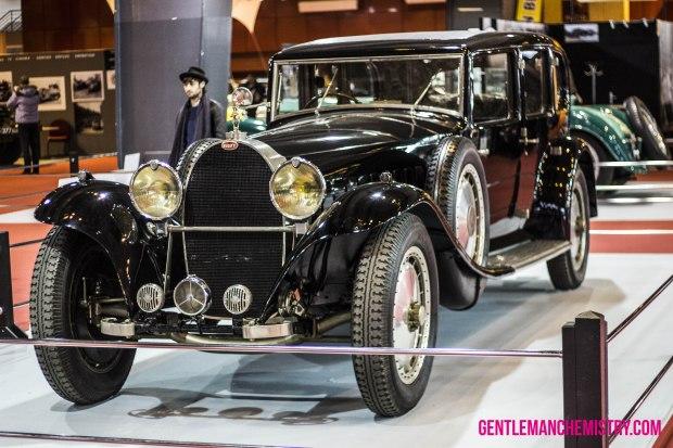 Bugatti Park Ward
