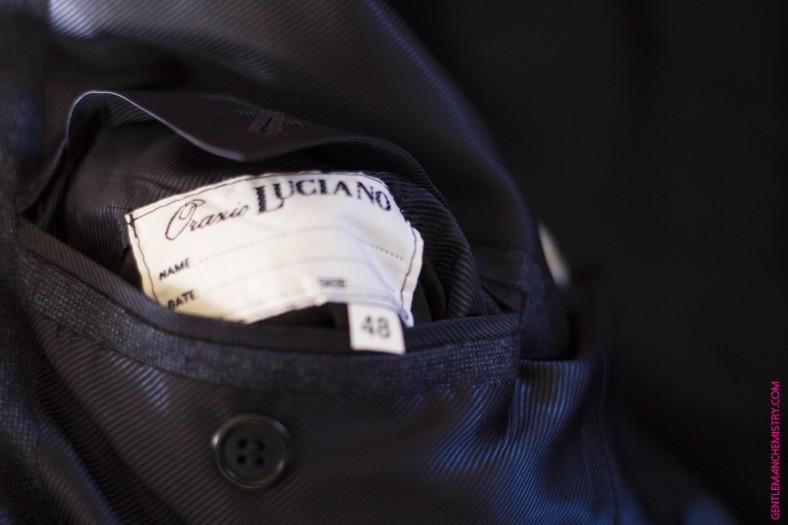 etichetta tasca copie