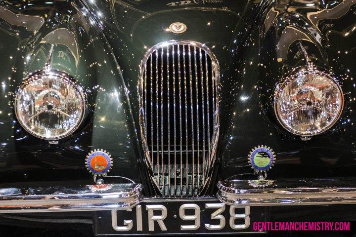 Jaguar Gir 938