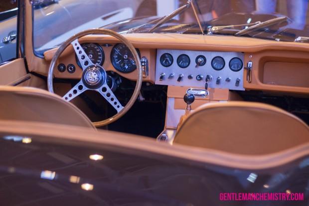 Jaguar volante altra