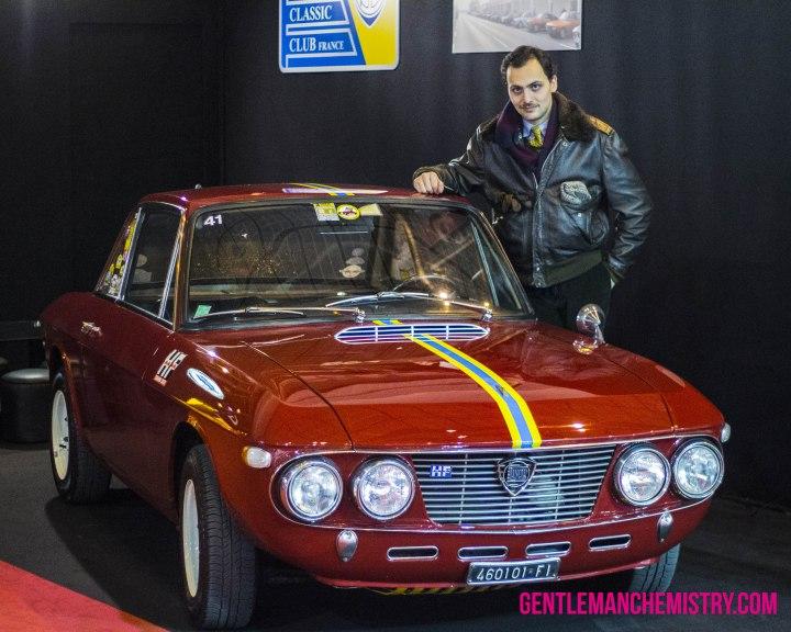 Lancia & Stéph