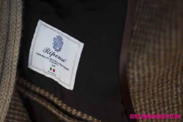 ripense giacca