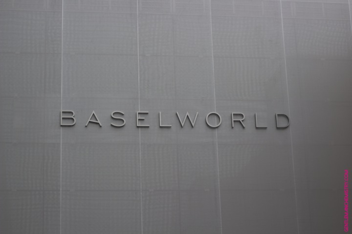 Baselworld Wall copie