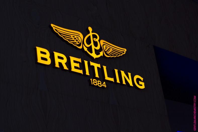 Breitling Logo copie