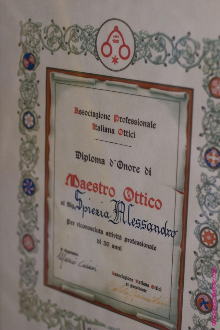 Diploma Spiezia copie