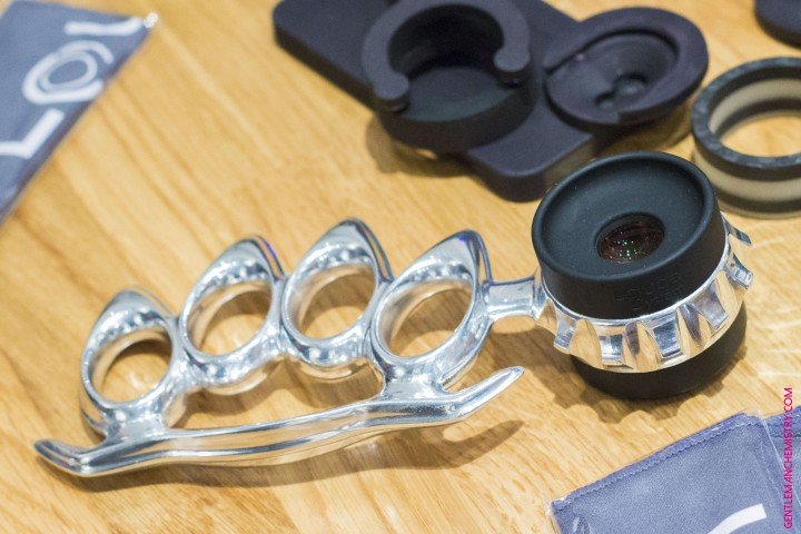 Loupe System poing americain copie