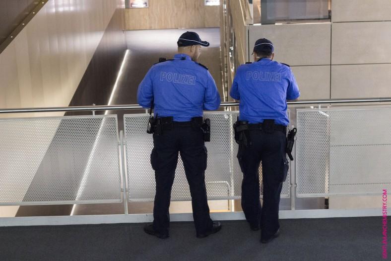 Polizei copie