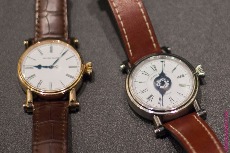 speake marin watches copie