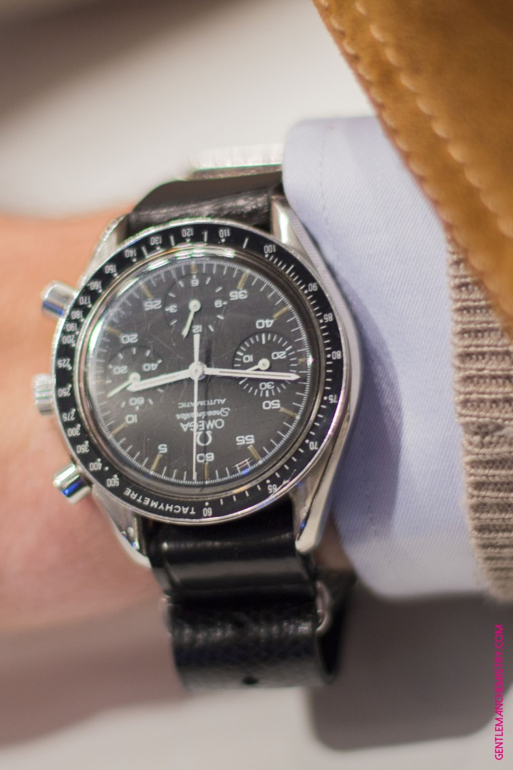 Vintage Speedmaster copie