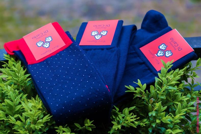 Blue Socks copie