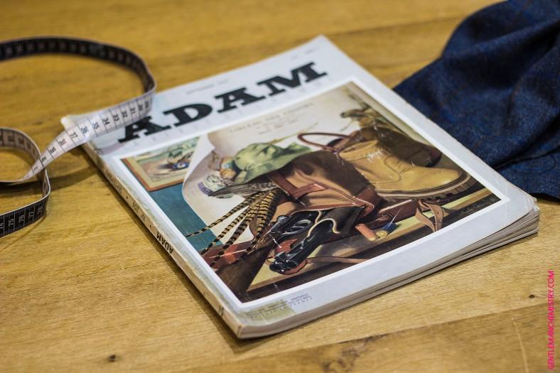revue adam copie