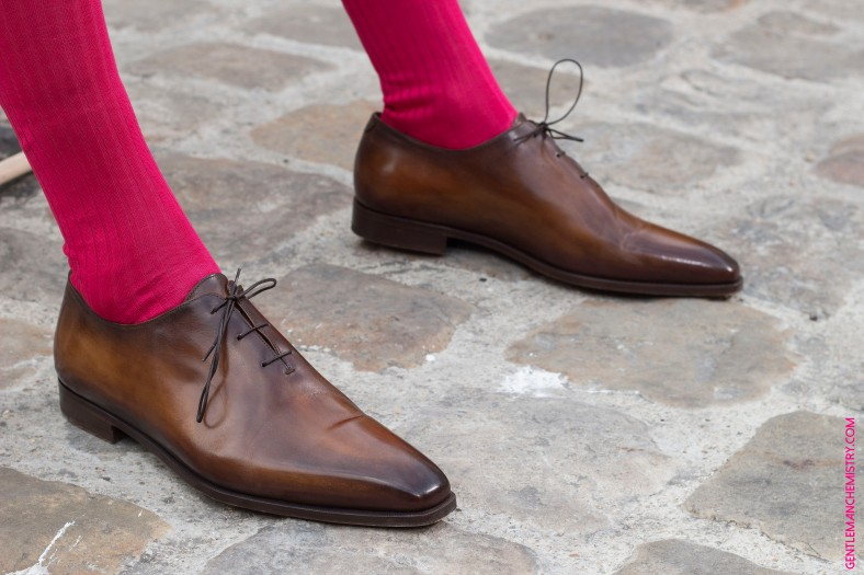 berluti marrons copie