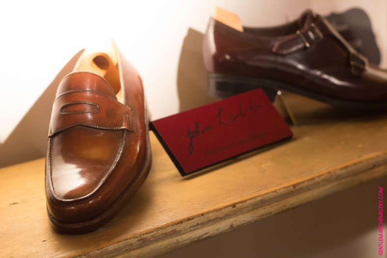 John Lobb copie
