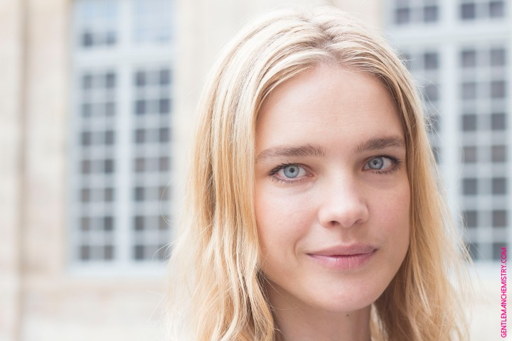 Natalia Vodianova copie