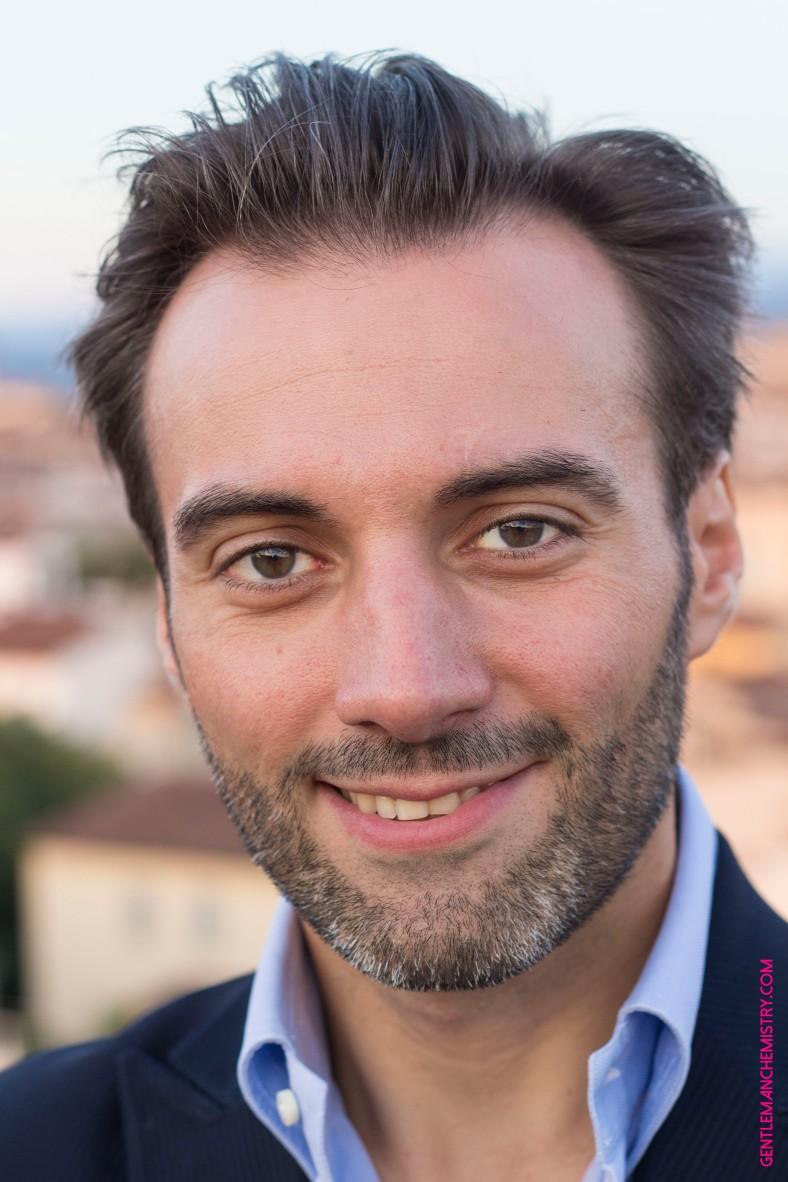 Riccardo portrait copie