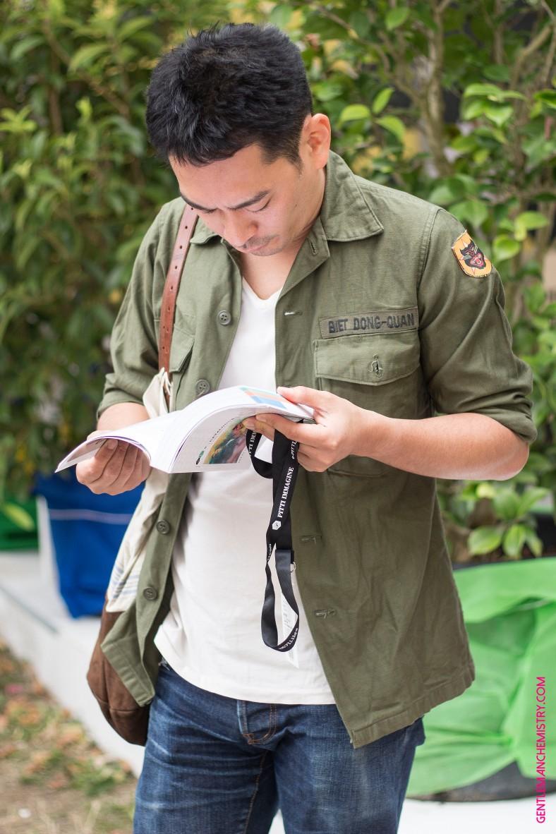vietnam shirt copie