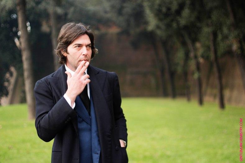 Valentino Ricci copie