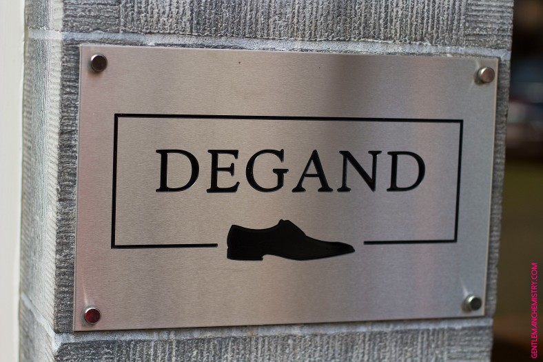 degand shoes logo copie