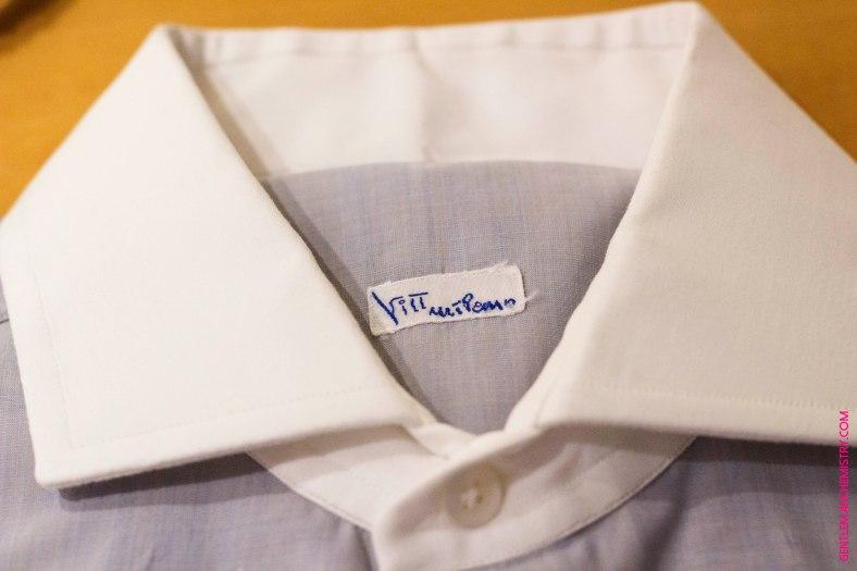 First shirt siniscalchi copie