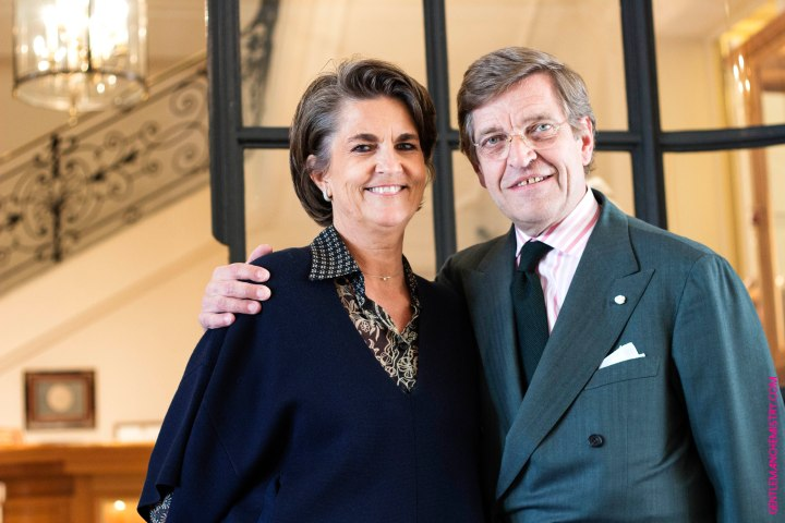 Michele & Pierre Degand copie