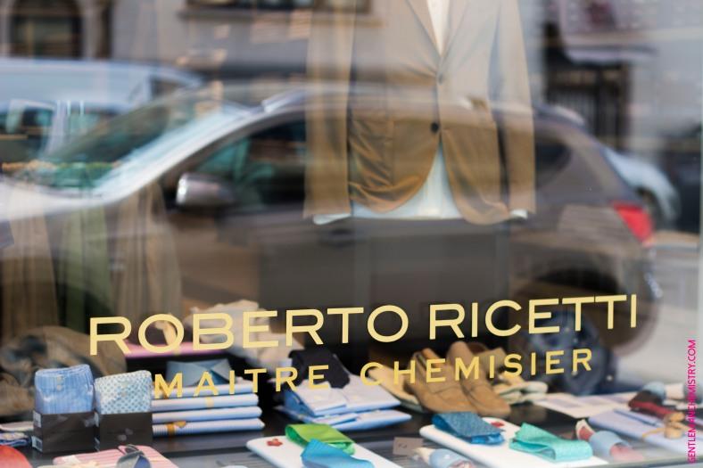 Roberto Ricetti copie