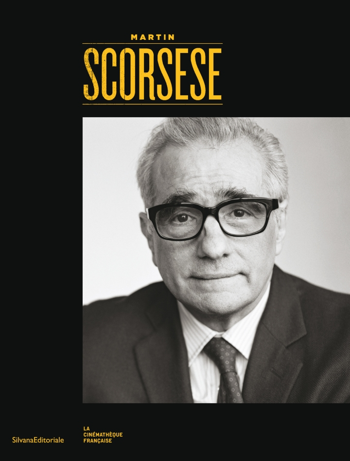 2- Couverture catalogue Scorsese DEF photo Brigitte Lacombe