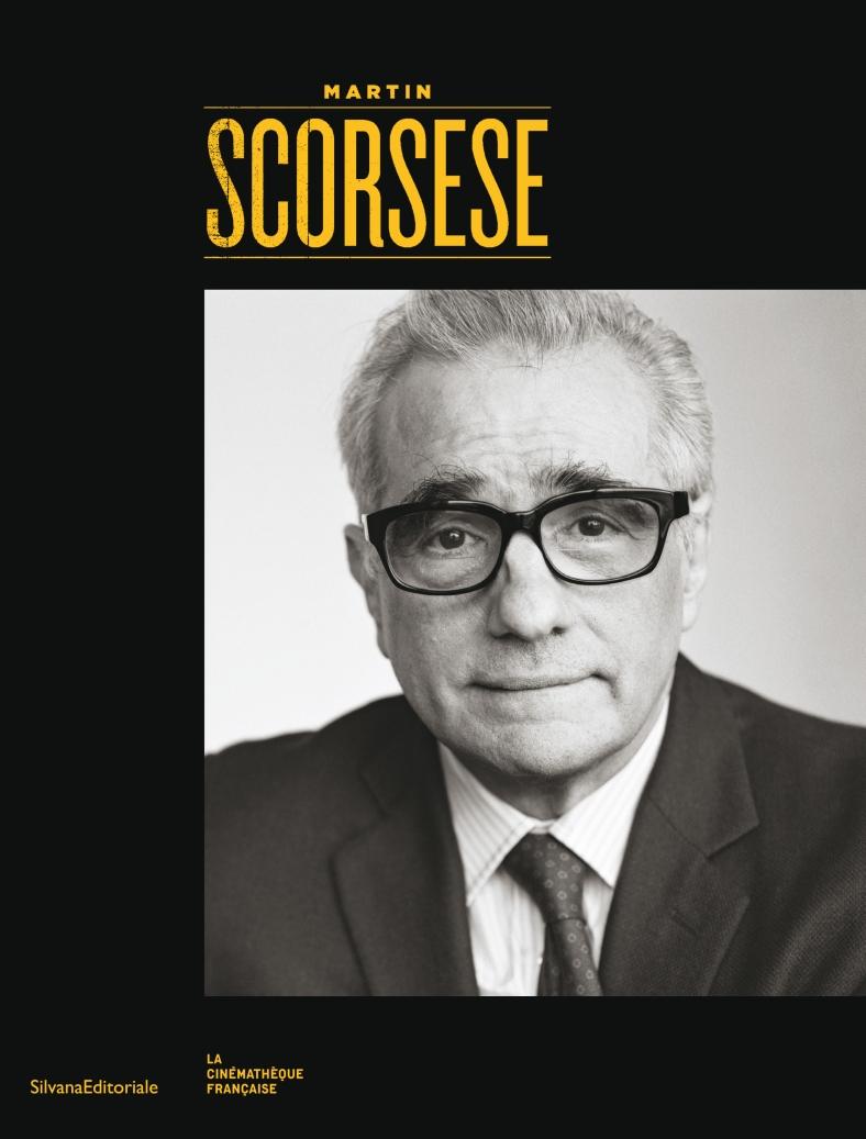 2- Couverture catalogue Scorsese DEF photo Brigitte Lacombe