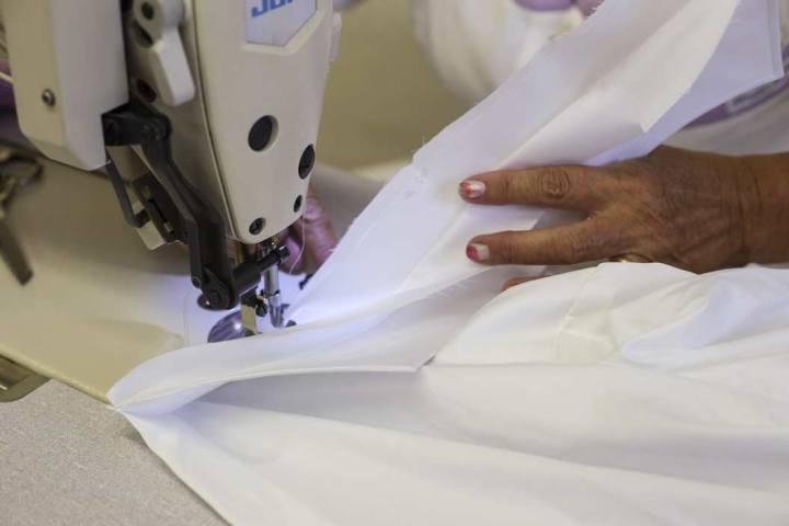 Couture chemises Avino Laboratorio Napoletano.