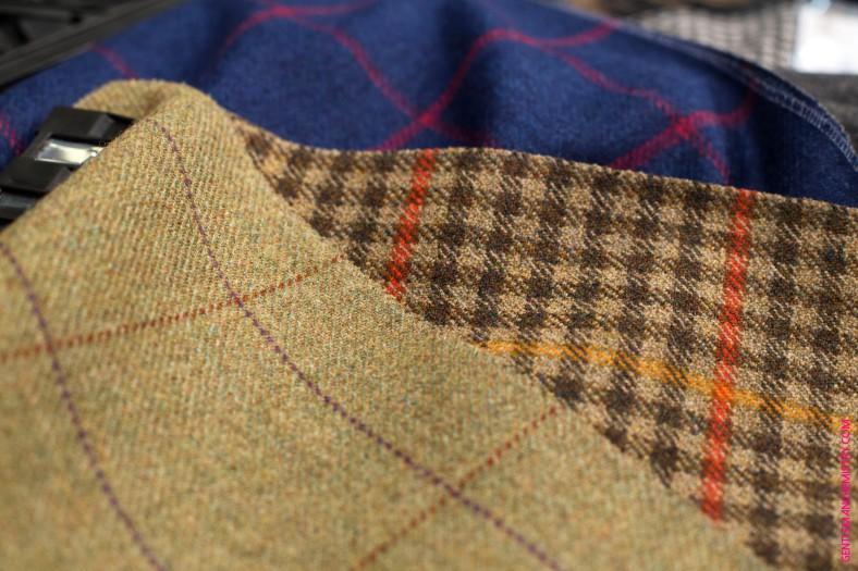 holland & sherry fabrics copie