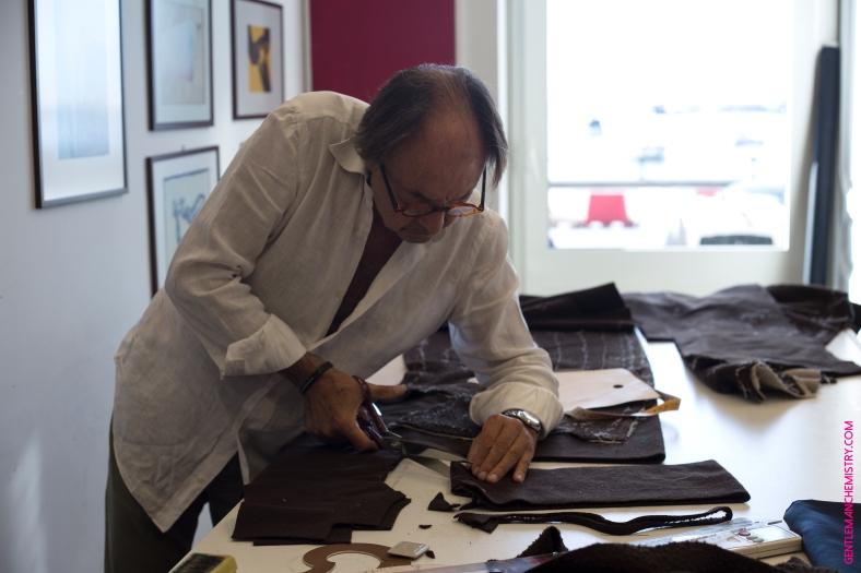 Luigi Dalcuore Taglio Inclinato copie