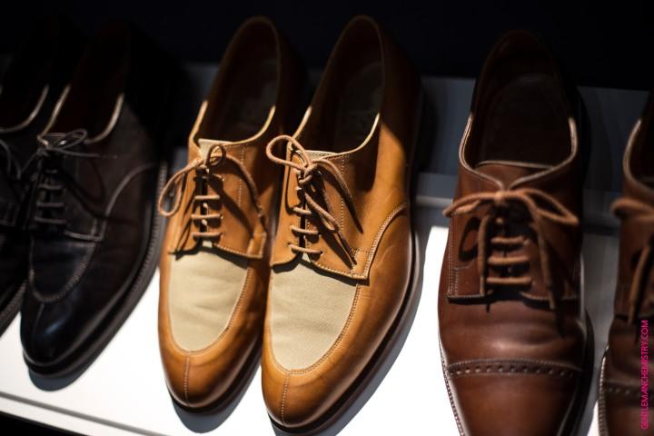 shoes crockett & jones copie