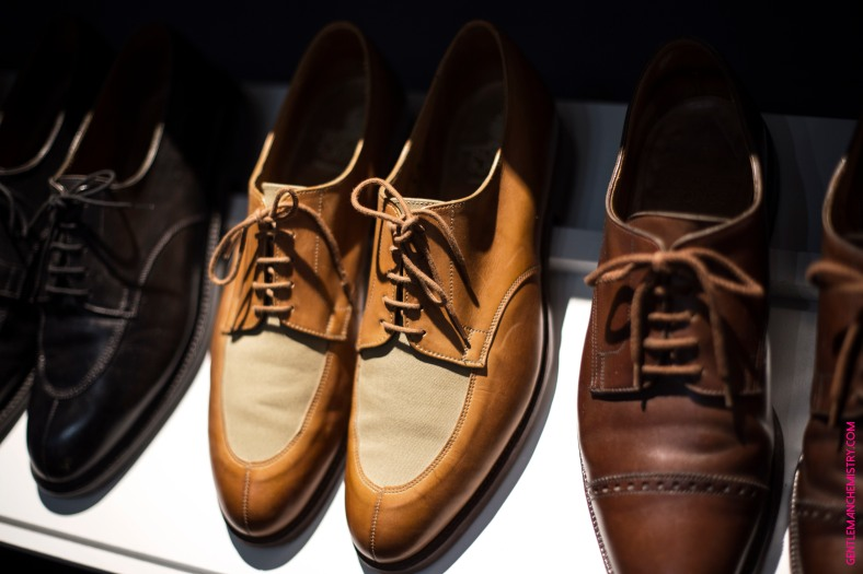 shoes crockett & jones copie