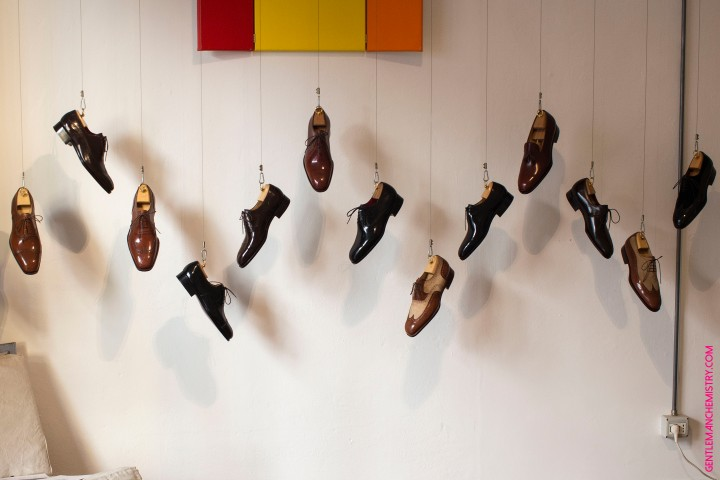 shoes installation copie