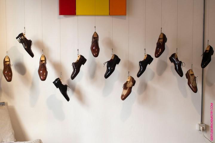 shoes installation copie