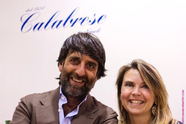 Firends Calabrese copie